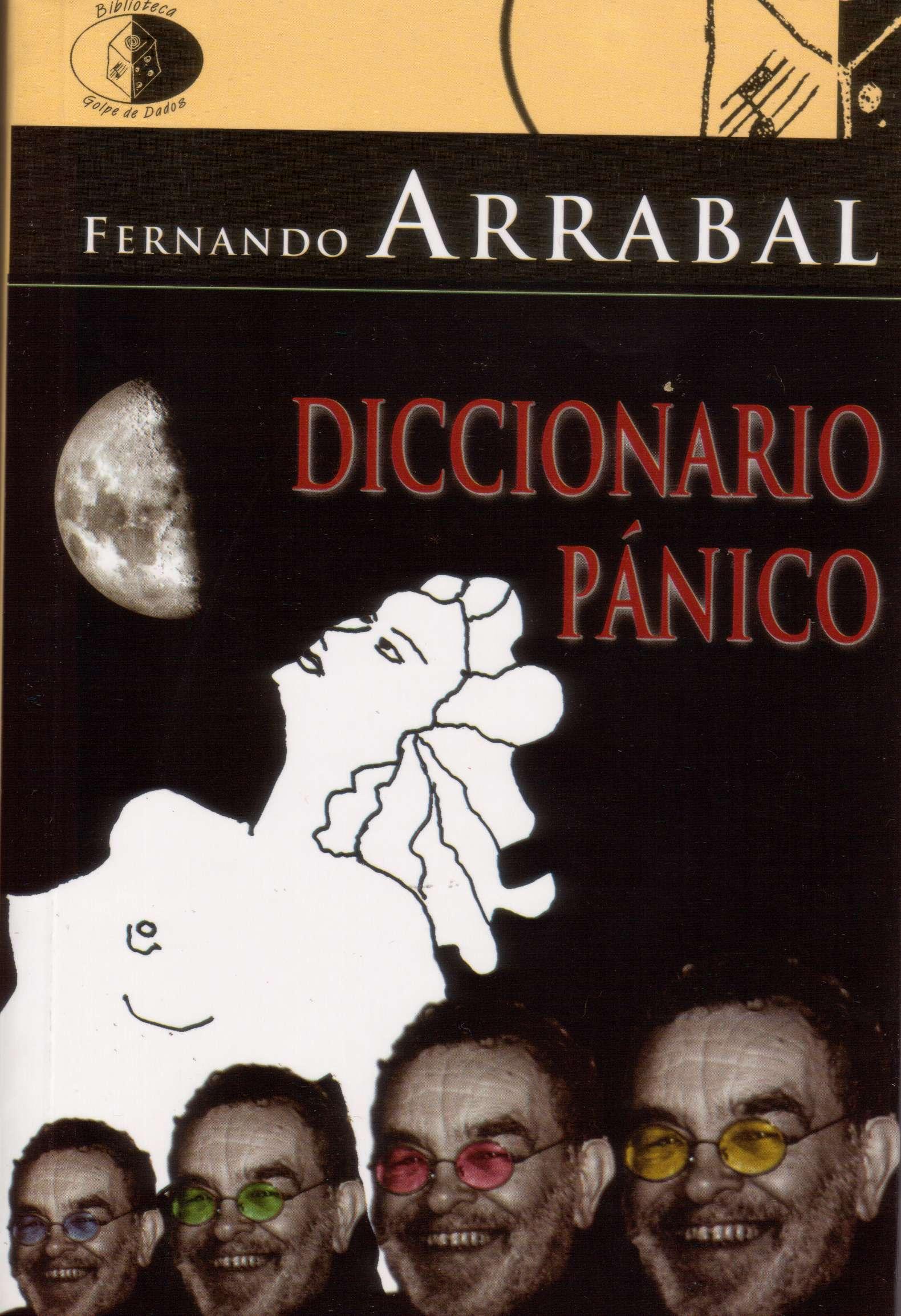 Los toros por Fran Cuesta - Página 6 Diccionario-panico
