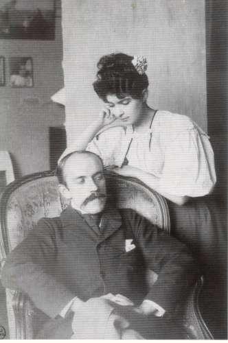 Marie et Henri de Régnier