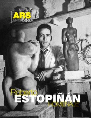 Homenaje a Roberto Estopiñán (couv)