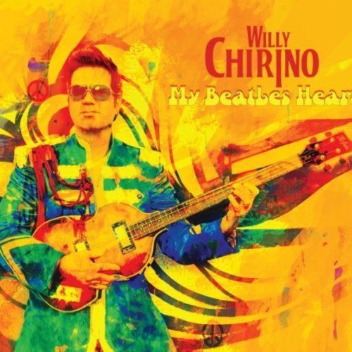 Willy Chirino to release salsa-fied Beatles album. By Arturo Arias Polo 1311020364_my_beatles_heart