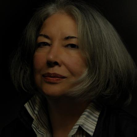 Miriam Gómez por Hermán Puig
