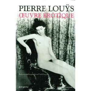En la portada foto de Marie de Regnier