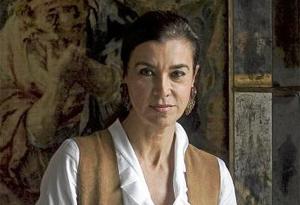 Carmen Posadas. Foto El Cultural