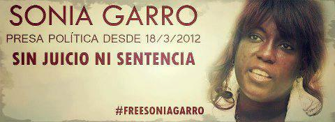 SONIA GARRO FREE!!!!!!!!!!!!!!!!!!1