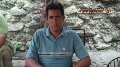 Arnoldo Lozada Igarza