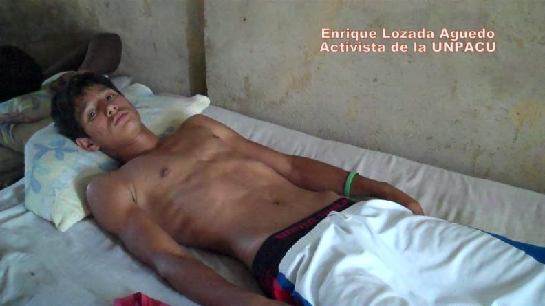 Enrique Lozada Aguedo