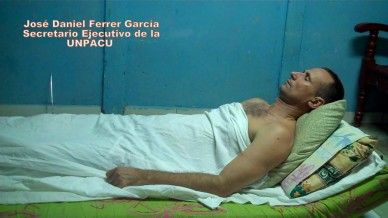 José Daniel Ferrer