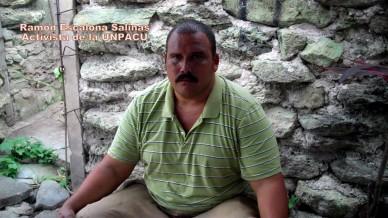 Ramón Escalona Salinas