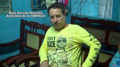 Raul Pereda Morales
