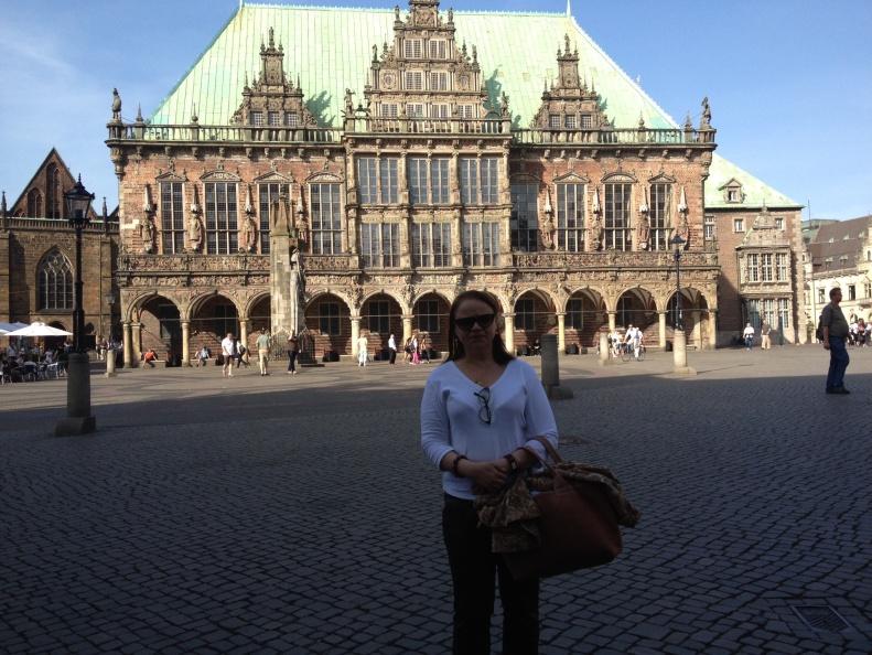 En Bremen
