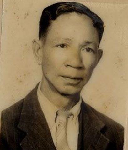 Mi abuelo materno
