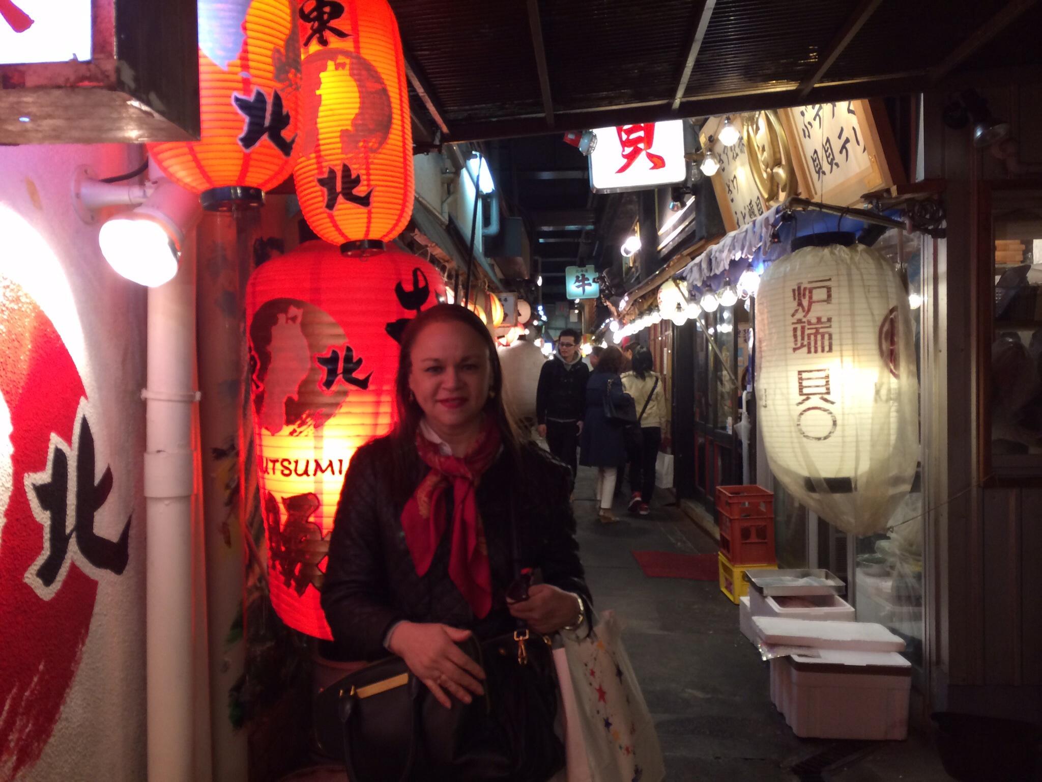 Prostitutas Tokio Mostoles Prostitutas