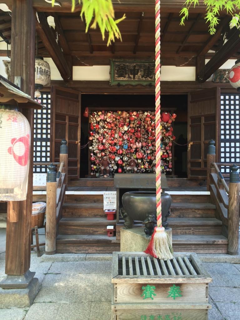 Templo Gion Kyoto