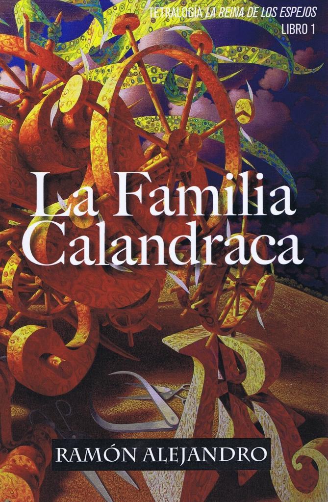 La familia Calandraca