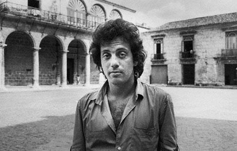 Billy Joel en Cuba