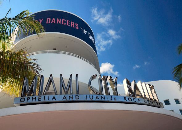 MiamiCityBallet