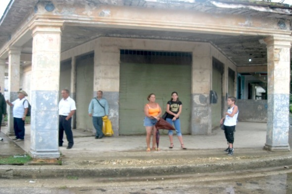 La Habana, la esquina del aburrimiento
