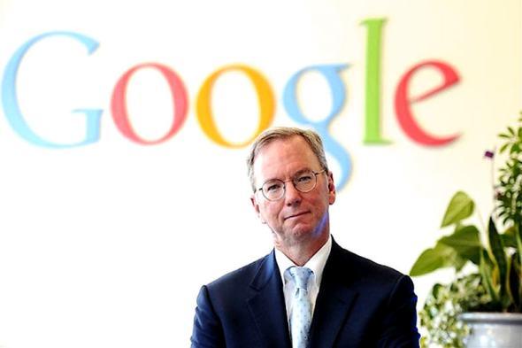 Presidente-de-Google-Inc