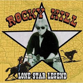 Rocky Hill CD may 24