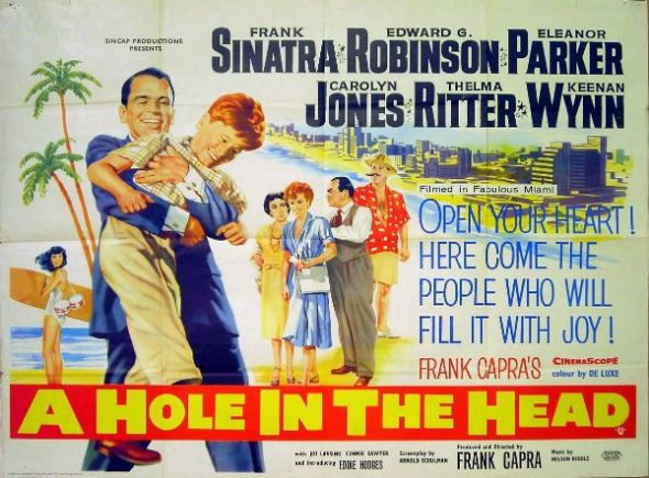 a_hole_in_the_head_poster