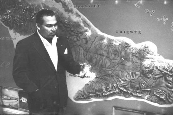 Batista-March1957