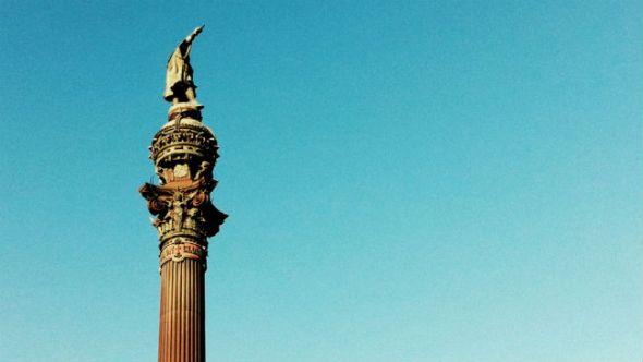 estatua-colon-barcelona