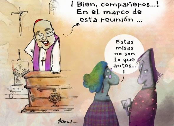 JaimeOrtegaenMisaGarrincha