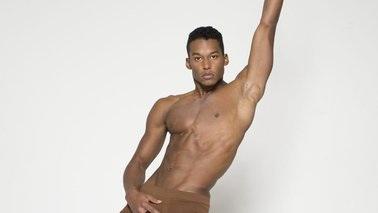Cubano Revoluciona La Tv Francesa Bailando Desnudo Zoé Valdés