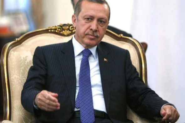 El-primer-ministro-turco-Tayyip-Ardogan