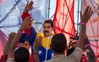 VENEZUELA EEUU