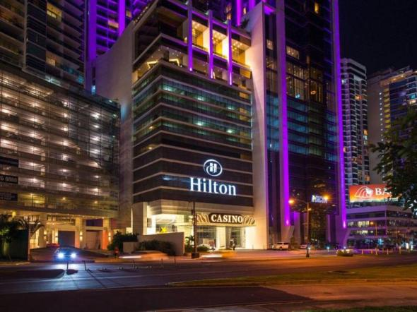 Hotel Hilton de Panamá