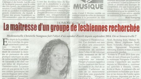 Noticia-publicada-Camerun-Christelle-homosexualidad_EDIIMA20150409_0299_4