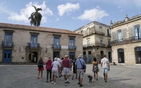 Cuba Us Tourism Boom(2)