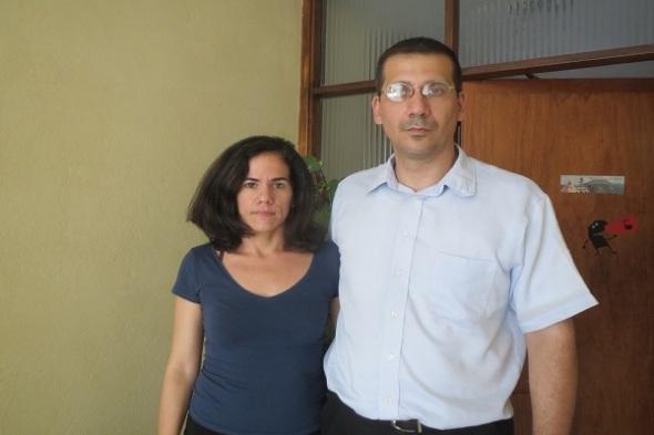 Foto.-Antonio-Rodiles-Fernández-y-Ailer-González-Mena-continúan-bajo-interés-público-por-el-régimen-cubano.