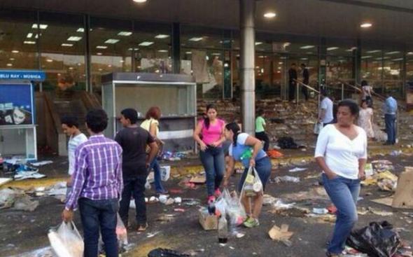 saqueos-venezuela