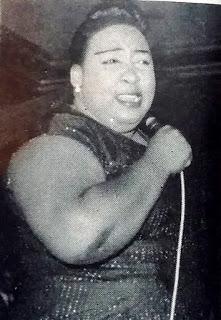 Freddy en el Capri-1959-Show