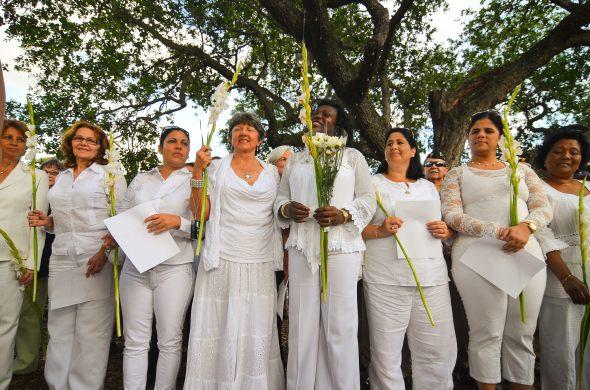 BERTA SOLER PARTICIPARÁ EN VIGILIA EN MEMORIA DE LAURA POLLÁN EN MIAMI