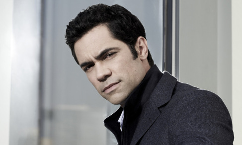 LAW & ORDER: SPECIAL VICTIMS UNIT -- Season 13 -- Pictured: Danny Pino as Det. Nick Amaro -- Photo by: Art Streiber/NBC
