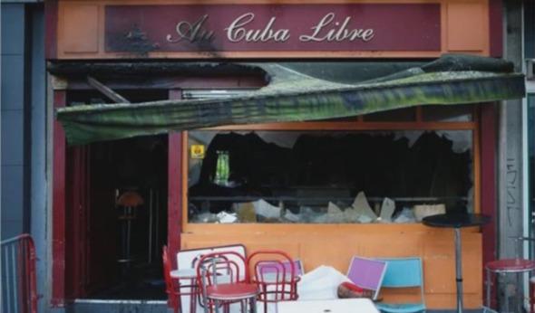 Au Cuba Libre