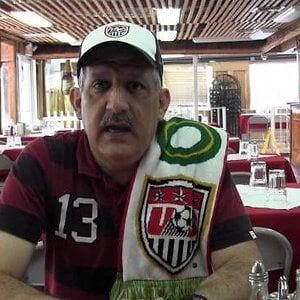 Roberto Álvarez Galloso