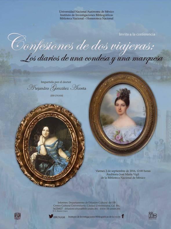Conferencia de AGA La Merlín y La Calderón