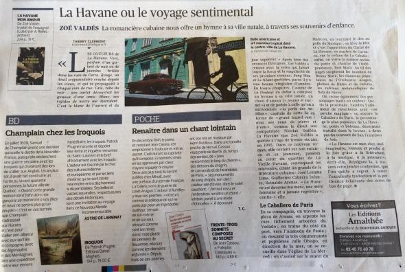 Thierry Clermont sobre 'La Havane, mon amour'