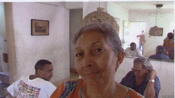 Tania Quintero, Iván García