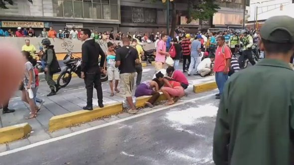 Venezuela - azúcar