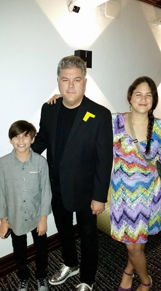 Anthony, Gustavo Valdés, Attys Luna